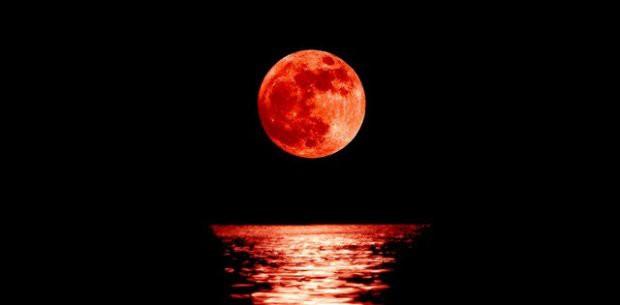 Vì sao Mặt Trăng chuyển màu đỏ trong nguyệt thực toàn phần - Ảnh 2.