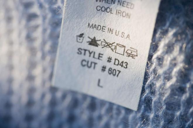 2 lưu ý không được phép quên để giữ đồ màu trắng luôn mới đẹp - Ảnh 3.