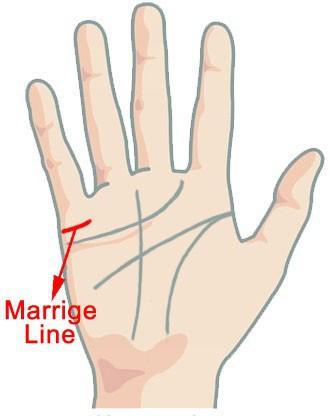 Đưa tay lên và soi những đường chỉ nhỏ xíu này xem, bạn sẽ có câu trả lời về cuộc sống hôn nhân của mình bây giờ và mai sau - Ảnh 3.