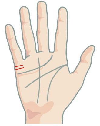 Đưa tay lên và soi những đường chỉ nhỏ xíu này xem, bạn sẽ có câu trả lời về cuộc sống hôn nhân của mình bây giờ và mai sau - Ảnh 4.