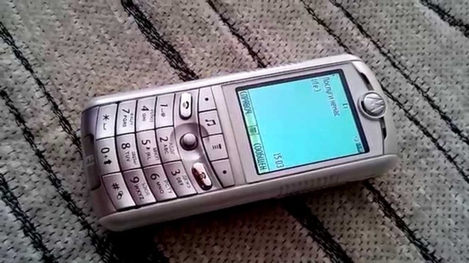 Ngược dòng thời gian: Những chiếc điện thoại giúp tên tuổi Motorola luôn sống mãi trong lòng người dùng - Ảnh 8.