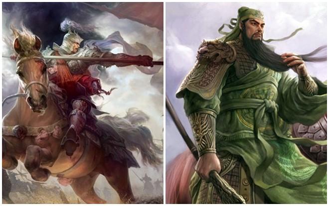 Đều là tướng giỏi, vì sao Triệu Vân chưa từng bị trúng tên còn Quan Vũ trúng tên đến 3 lần? - Ảnh 3.