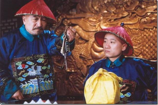 Sao Tể tướng Lưu gù sau 2 thập kỷ: Người tận hưởng hạnh phúc đến muộn với vợ trẻ, kẻ điêu đứng vì quý tử hư hỏng - Ảnh 2.