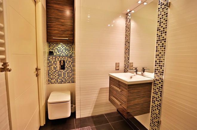 Thiết bị phòng tắm: 4 thứ nên đầu tư và 3 thứ nên bỏ qua để tiết kiệm chi phí - Ảnh 5.