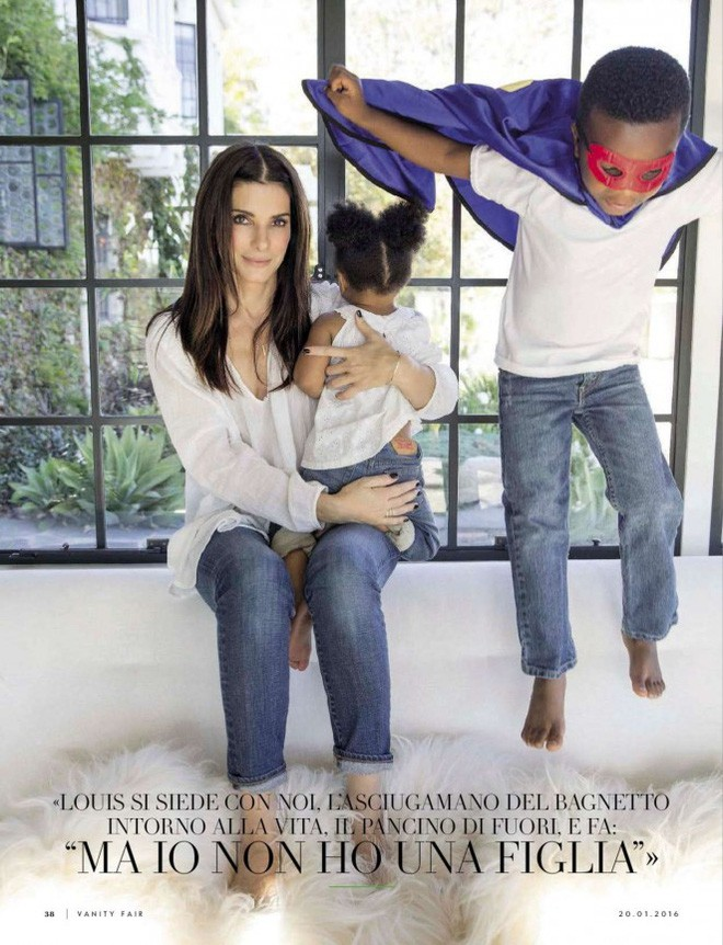 Mỹ nhân đẹp nhất thế giới Sandra Bullock: Cú sốc bị lạm dụng tình dục và nỗi đau của người đàn bà bị chồng phản bội - Ảnh 7.
