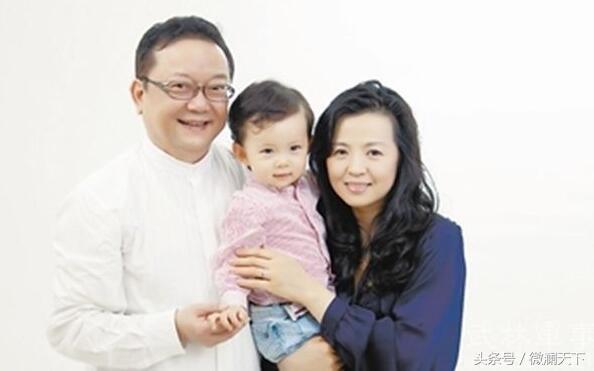 Sao Tể tướng Lưu gù sau 2 thập kỷ: Người tận hưởng hạnh phúc đến muộn với vợ trẻ, kẻ điêu đứng vì quý tử hư hỏng - Ảnh 8.