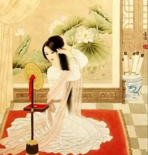 Cuộc sống của các kỹ nữ thời xưa: Không chỉ dừng lại ở việc thỏa mãn khách làng chơi! - Ảnh 6.