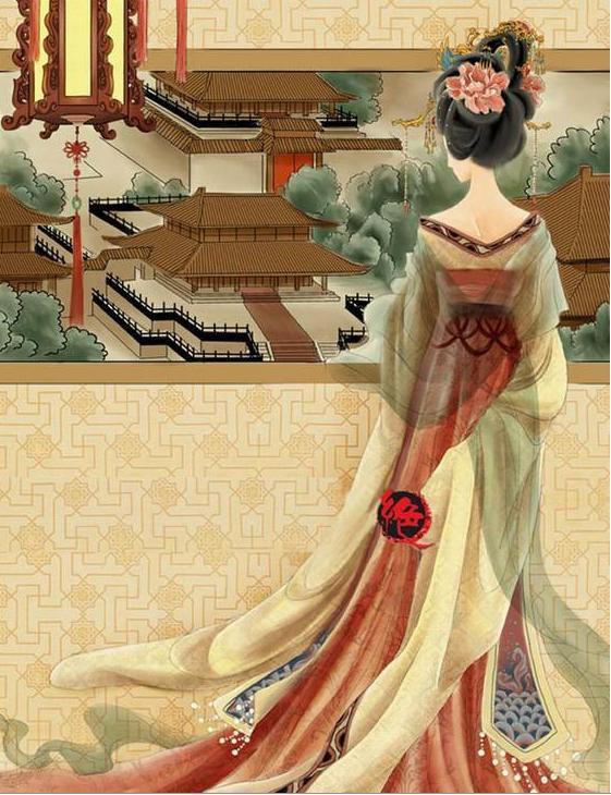 Cuộc sống của các kỹ nữ thời xưa: Không chỉ dừng lại ở việc thỏa mãn khách làng chơi! - Ảnh 4.