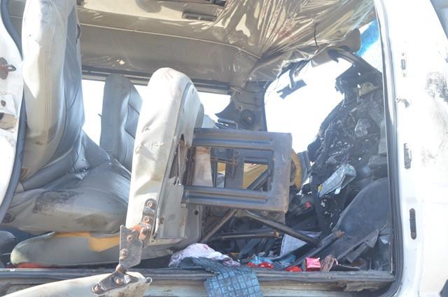 Hiện trường kinh hoàng vụ tai nạn khiến chú rể và 12 người đi rước dâu tử vong ở Quảng Nam - Ảnh 11.