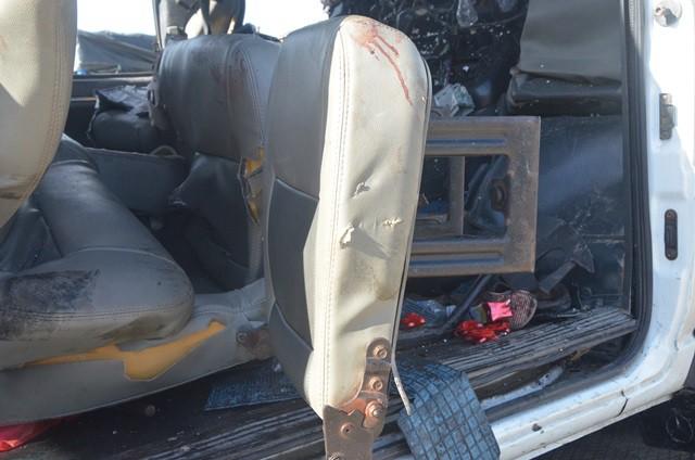 Hiện trường kinh hoàng vụ tai nạn khiến chú rể và 12 người đi rước dâu tử vong ở Quảng Nam - Ảnh 10.
