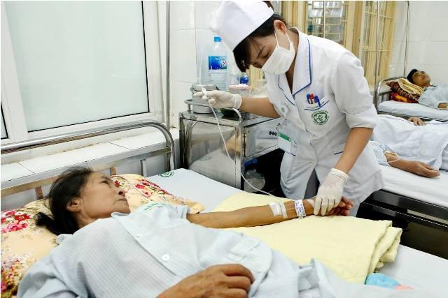 Việt Nam có tỉ lệ viêm gan B cao nhất nhì khu vực, nhiều người không biết mình mắc bệnh - Ảnh 1.