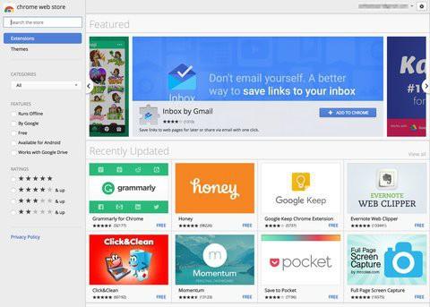 Hãy cùng so sánh Chrome và Firefox, một lần nữa - Ảnh 6.