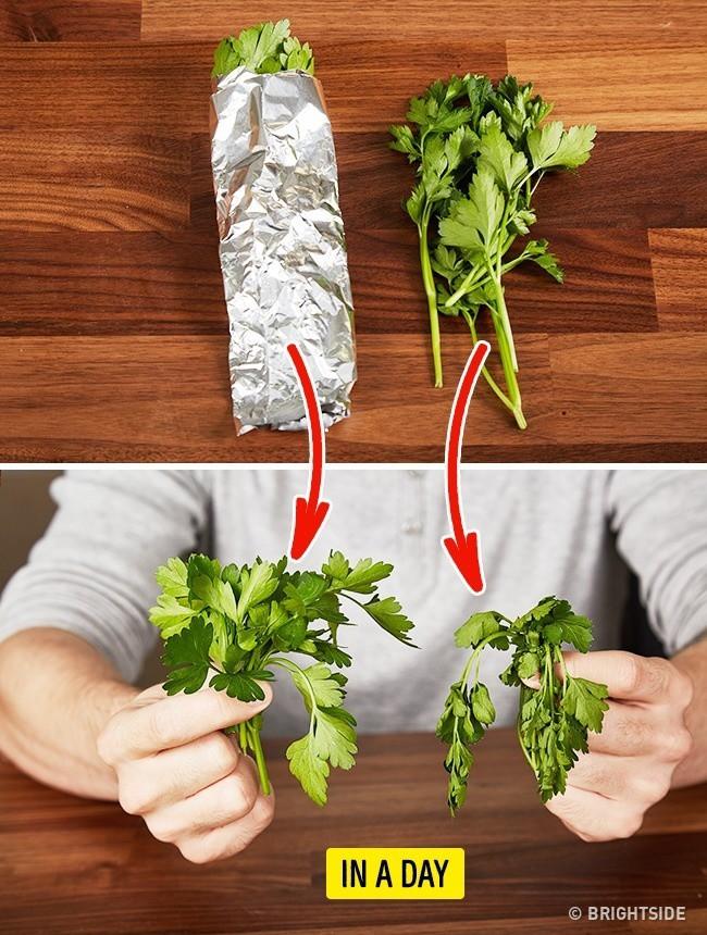 Cứ áp dụng những mẹo nấu nướng do các đầu bếp nhà hàng tiết lộ này, việc vào bếp với chị em dễ như trở bàn tay - Ảnh 10.