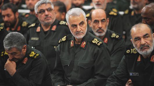 CNBC: Iran có vũ khí đáng gờm khiến Mỹ khốn đốn mà không cần động binh hay đổ máu - Ảnh 1.