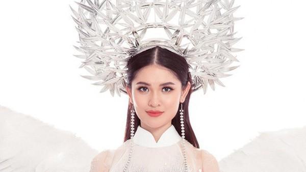 3 cô gái xinh đẹp của Top 3 Hoa hậu Việt Nam 2016 giờ ra sao? - Ảnh 12.