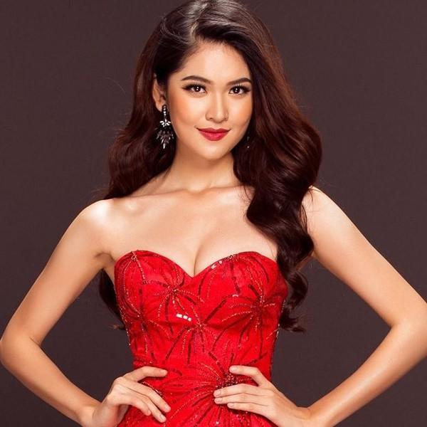 3 cô gái xinh đẹp của Top 3 Hoa hậu Việt Nam 2016 giờ ra sao? - Ảnh 13.