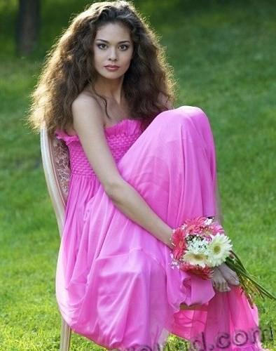 Ảnh: Nhan sắc mê hoặc của 15 phụ nữ người Kazakhstan đẹp nhất thế giới - Ảnh 3.