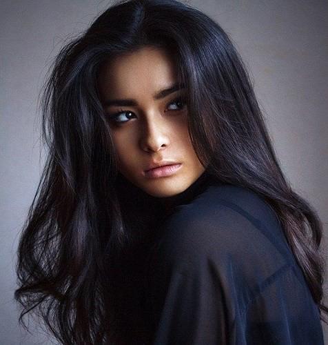 Ảnh: Nhan sắc mê hoặc của 15 phụ nữ người Kazakhstan đẹp nhất thế giới - Ảnh 5.