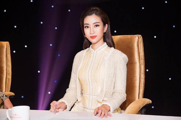 3 cô gái xinh đẹp của Top 3 Hoa hậu Việt Nam 2016 giờ ra sao? - Ảnh 5.