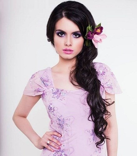 Ảnh: Nhan sắc mê hoặc của 15 phụ nữ người Kazakhstan đẹp nhất thế giới - Ảnh 6.