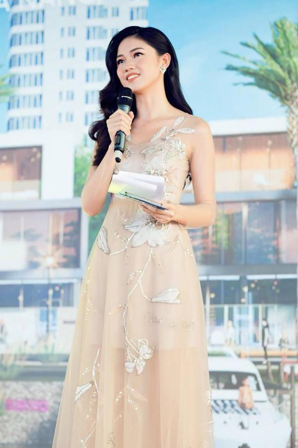 3 cô gái xinh đẹp của Top 3 Hoa hậu Việt Nam 2016 giờ ra sao? - Ảnh 8.