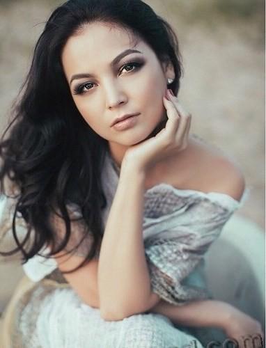 Ảnh: Nhan sắc mê hoặc của 15 phụ nữ người Kazakhstan đẹp nhất thế giới - Ảnh 10.