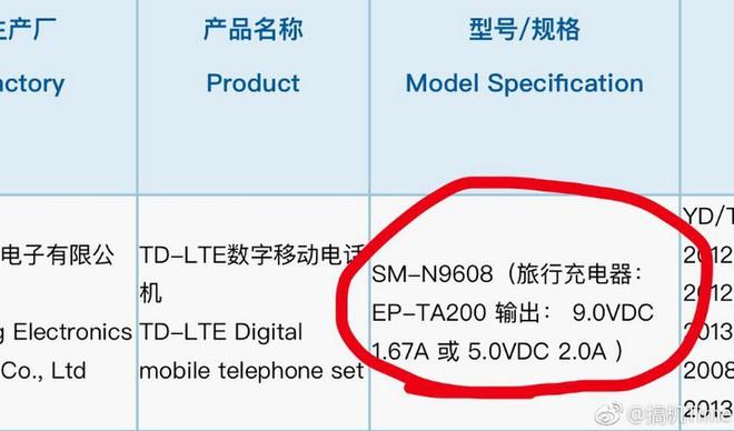 Samsung Galaxy Note 9 có pin 4.000 mAh nhưng tốc độ sạc sẽ không nhanh như mong đợi? - Ảnh 1.