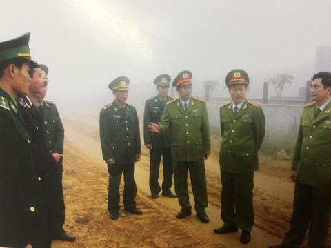 """Cuộc chiến khốc liệt ở """"thủ phủ ma túy"""" Lóng Luông (kỳ 2) - Ảnh 2."""
