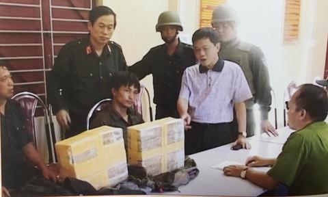"""Cuộc chiến khốc liệt ở """"thủ phủ ma túy"""" Lóng Luông (kỳ 2) - Ảnh 3."""