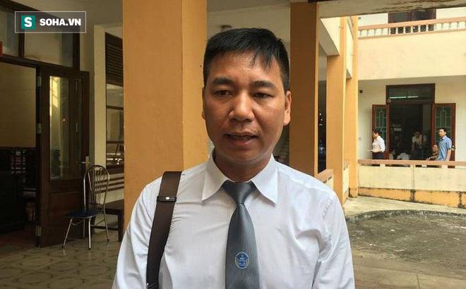 Diễn biến mới nhất vụ án BS Lương: Khởi tố Phó giám đốc BV phù hợp với diễn biến tại toà - Ảnh 1.
