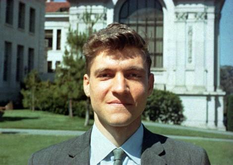 Kaczynski – Nhà toán học tài ba trở thành kẻ khủng bố - Ảnh 1.