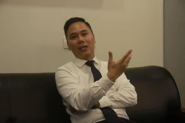 Chủ tịch Bamboo Airways: Chúng tôi không có kinh nghiệm nhưng đã tuyển PGĐ, nhân viên giỏi từ Vietnam Airlines và các hãng khác để kịp cất cánh ngay năm nay  - Ảnh 1.
