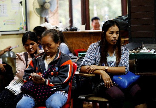 Người mắc kẹt hầm mỏ 69 ngày ở Chile mở lời về cuộc giải cứu ở Thái Lan - Ảnh 3.