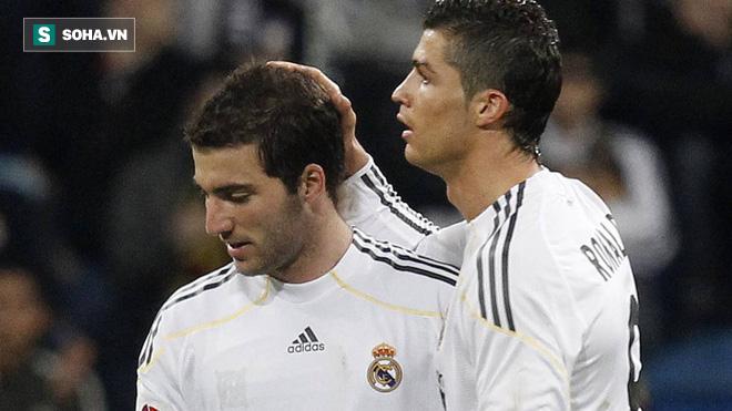 Đồng đội cũ háo hức chờ Ronaldo để tạo nên cặp song sát ở Juventus - Ảnh 1.