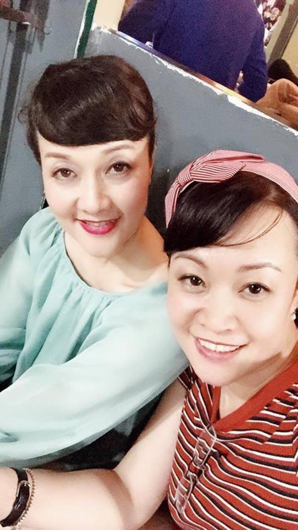 Chị ruột Vân Dung: Nữ doanh nhân xinh đẹp, từng lọt Top 10 Hoa hậu Việt Nam - Ảnh 3.