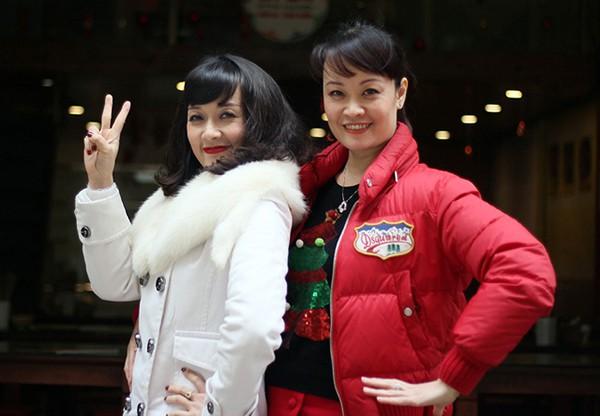 Chị ruột Vân Dung: Nữ doanh nhân xinh đẹp, từng lọt Top 10 Hoa hậu Việt Nam - Ảnh 5.