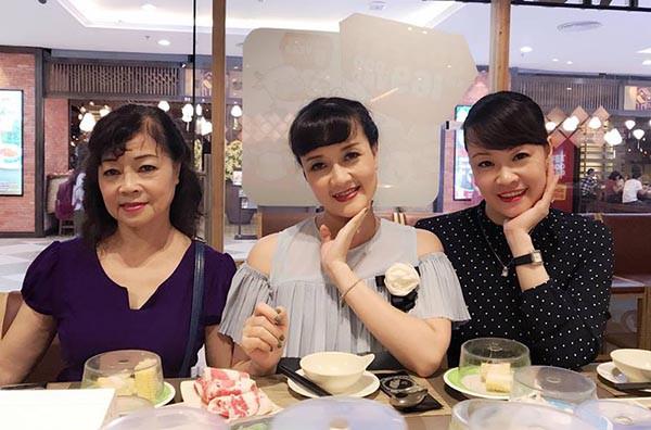 Chị ruột Vân Dung: Nữ doanh nhân xinh đẹp, từng lọt Top 10 Hoa hậu Việt Nam - Ảnh 7.