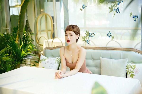 Mỹ nhân khiến Tăng Thanh Hà, Mai Phương Thúy trầm trồ về vóc dáng - Ảnh 3.