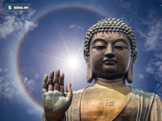 Từ chối niệm Phật, cậu bé ăn xin vừa không được tiền, vừa đánh mất lợi ích vô cùng to lớn - Ảnh 2.