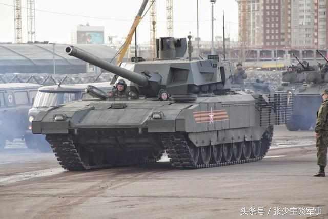 Báo Đức bình chọn 5 siêu vũ khí mạnh nhất TG: Trung Quốc mang đến bất ngờ trái với dự đoán - Ảnh 2.