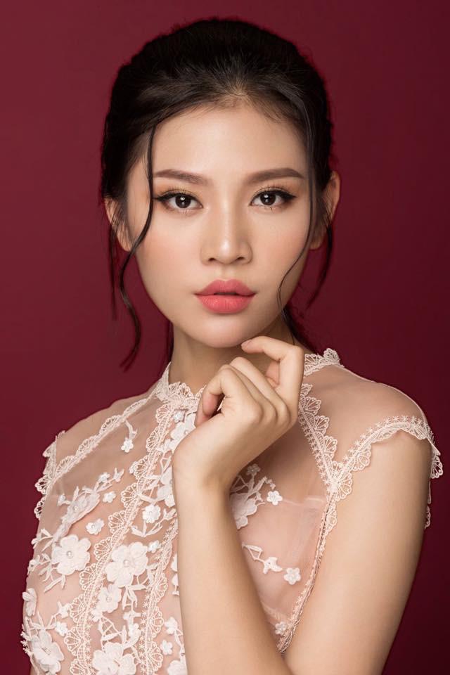 Dàn mỹ nhân The Face mùa 1 sau 2 năm: Người thành Hoa hậu Quốc tế, người sống sang chảnh nhưng cực kín tiếng! - Ảnh 14.