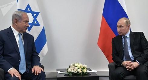 Ủng hộ Tổng thống Syria Assad duy trì quyền lực: Israel mưu tính gì? - Ảnh 1.