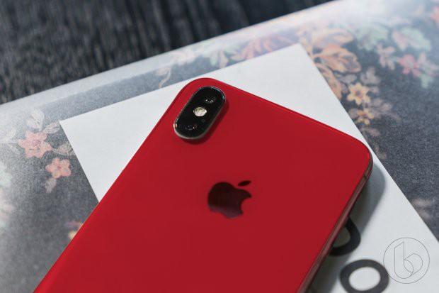 Ngắm iPhone 2018 với loạt phiên bản màu máy mới đẹp không thể rời mắt - Ảnh 2.