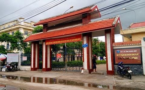 Quảng Bình: Đến viện chờ sinh, sản phụ bị chết vì tắc mạch ối - Ảnh 1.