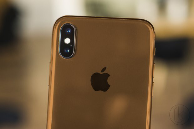 Ngắm iPhone 2018 với loạt phiên bản màu máy mới đẹp không thể rời mắt - Ảnh 3.