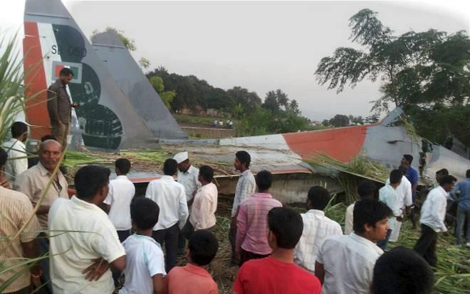 Ấn Độ thiệt hại nặng nề: 15 năm mất số máy bay tương đương quy mô Không quân Việt Nam - Ảnh 1.
