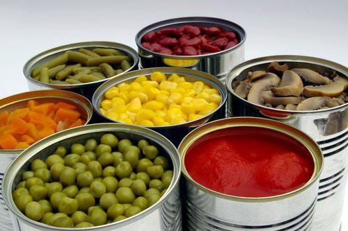 Những loại thực phẩm ăn càng nhiều càng hại nên tránh xa - Ảnh 3.