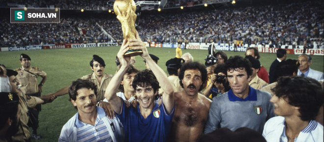 Vua phá lưới bán độ & những người hùng trên trời rơi xuống của World Cup - Ảnh 1.
