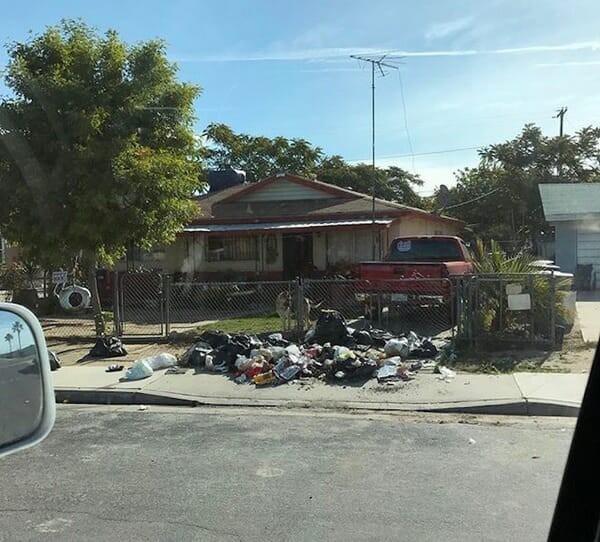 Bị vứt rác vào đất của mình, người nông dân trả đũa theo cách thủ phạm khó có thể ngờ tới - Ảnh 3.