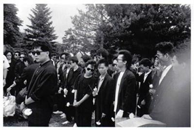 Chuyện chưa biết về băng xã hội đen người Việt khét tiếng trên đất Mỹ - Kỳ 1 - Ảnh 1.